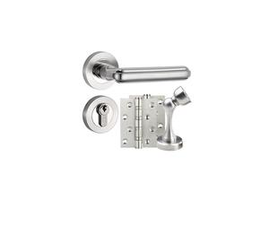 304不锈钢房门锁
